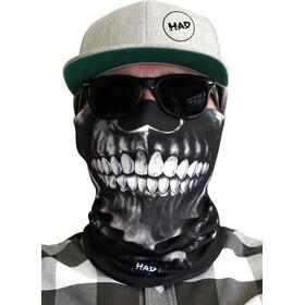 HAD Coolmax Sun Protection Buis, zwart/grijs